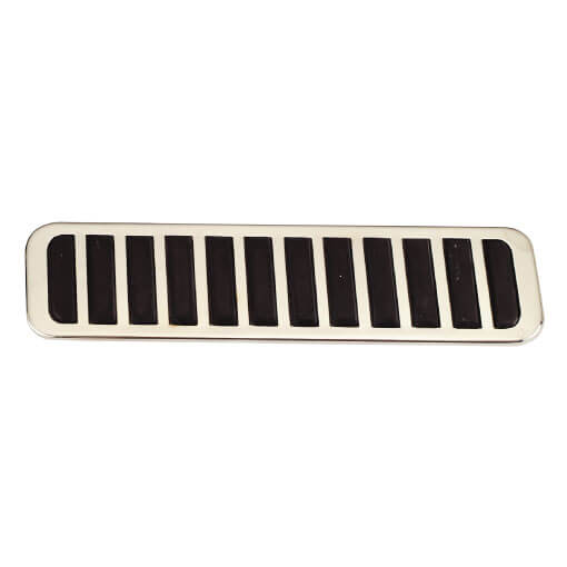3076 GAS PEDAL PAD FOR VW