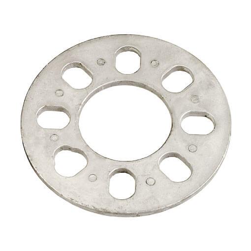 AL62-7mm x Ø70mm(Inner) x Ø160mm(Outer)